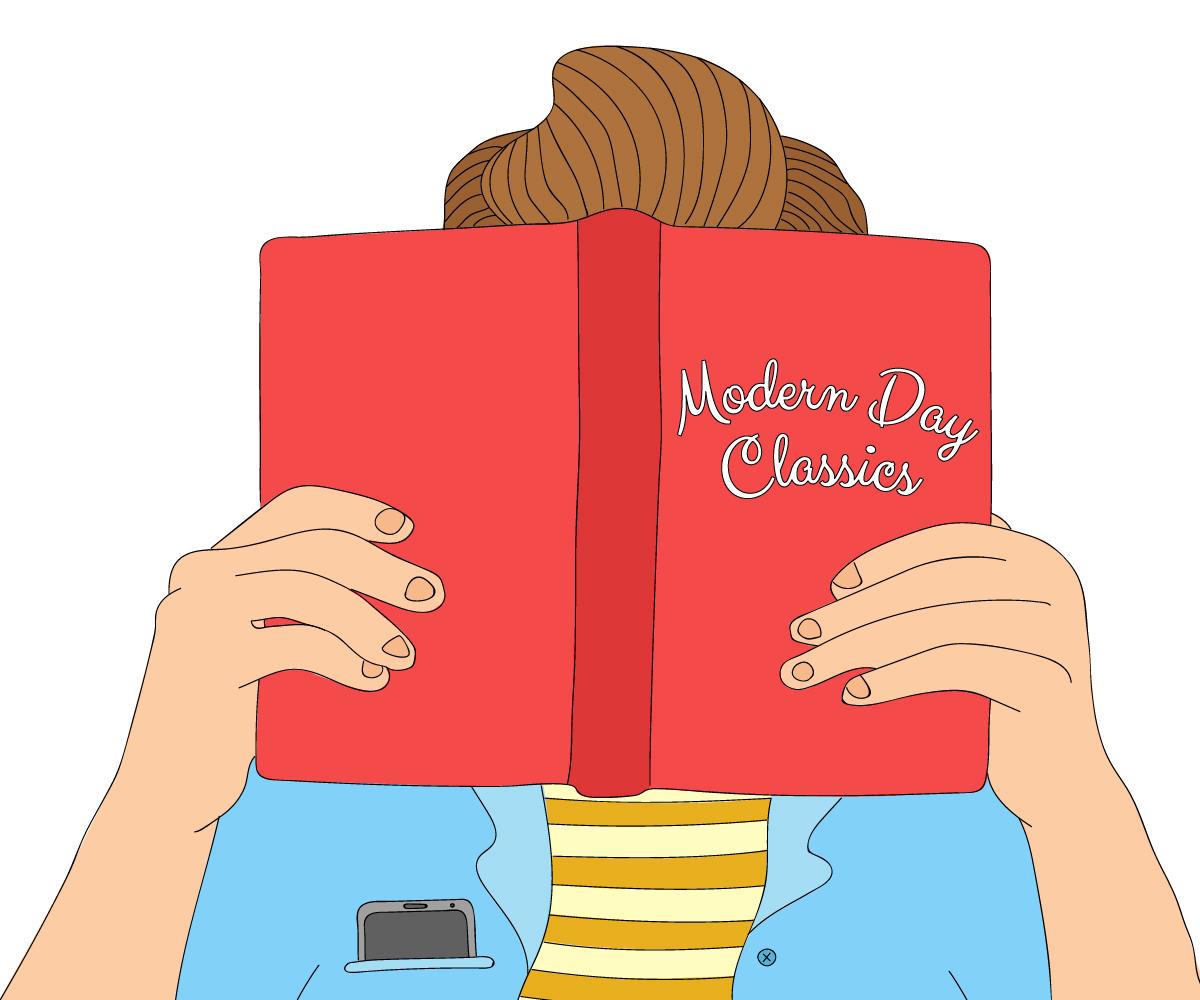 Modern Day Classics Title